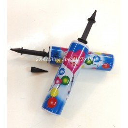 Manual Hand Pump For Balloon