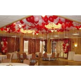 100 pcs Helium Balloon