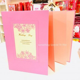 LILAC GUESTBOOK