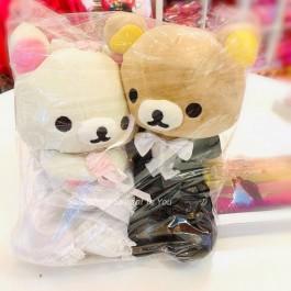 RILAKKUMA WEDDING BEAR (PREMIUM)
