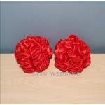 """(2pc) 5"""" Inches Flowerball S Size"""
