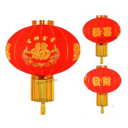 Fook Lantern CNY